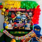 decorar fiesta cumpleaños chaclacayo peru