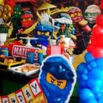decoracion de cumpleaños chaclacayo peru
