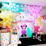 decoracion pastel cumpleanos chaclacayo - Fantasy Events