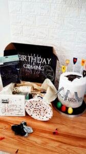 celebracion cumpleaños