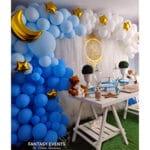 decoracion baby showe chaclacayo 1 1 - Fantasy Events